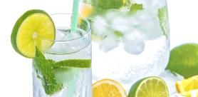 Как правильно пить воду с лимоном?